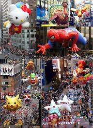 where was the first thanksgiving day parade held first street confidential news summary from around the world