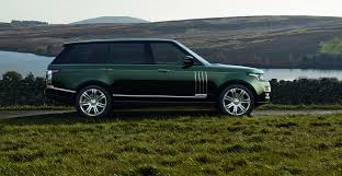 range rover autobiography british luxury car range rover holland u0026 holland