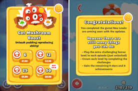 pudding monsters for iphone and ipad review imore