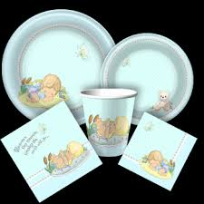 Precious Moments Baby Shower Decorations Celle U0027s Baby Shower