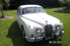 original jaguar car 3 4 mk2 mkii 1961 service manual tool kit