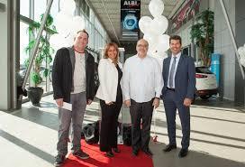 mazda parent company mazda hyundai pass sales milestones