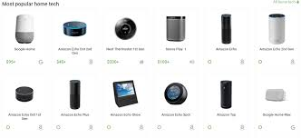 home tech trade up to the latest home tech by selling your old smart
