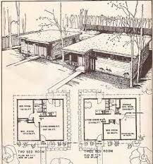 1950s modern home design mid century modern home plans online luxury vibrant 4 1950s modern