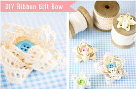 gift bow diy 15 how to make a bow gift topper tutorials tip junkie