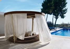 outdoor canopy bed dog outdoor canopy bed with sandydeluca design