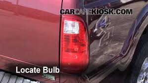 2010 ford f150 tail light cover tail light change 2008 2016 ford f 250 super duty 2011 ford f 250