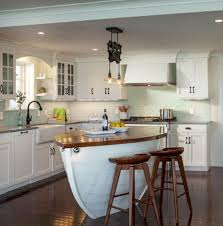 new kitchen idea coastal kitchen design ideas with a wow factor boating kitchens