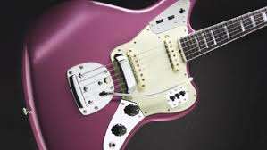 pink punk martini fender celebrates jaguar u0027s 50th anniversary guitar aficionado