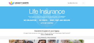 life insurance fast quote online marketing success comes from meeting each new lead with an