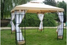 pergola cabana curtains outdoor patio curtains backyard patio