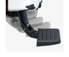 Truck Bed Steps Truck Bed Steps Radco Truck Accessories