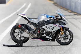 bmw hp4 black we ride the bmw hp4 race here s what 95 000 gets you canada