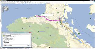 Navigation Map Seychelles Gps Map For Garmin Gpstravelmaps Com