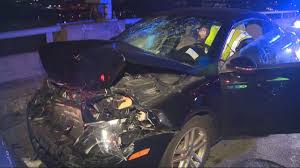 driver who exited car killed in masspike crash