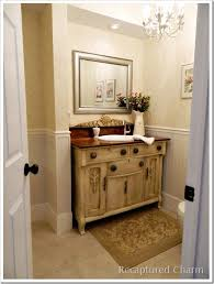 laundry room in bathroom ideas recaptured charm diary of a laundry powder room the reveal
