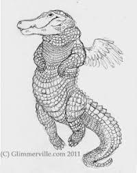alligator u2013 glimmerville