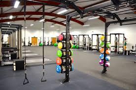 Powder Room Eton Esp Fitness Equipped Gym At Eton College Featuring Power Racks