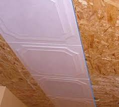 Talissa Decor Polystyrene Ceiling Tiles Talissa Decor
