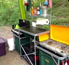 Folding Table With Sink Camp Kitchen With Sink Camp Table With Sink Bar With Sink