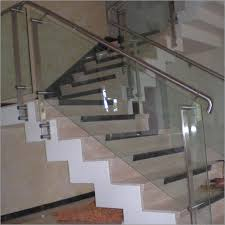 Banister Meaning Glass Railing System Manufacturer From Chennai