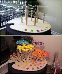 9 Best Art Party Images On Pinterest Art Themed Party Creative