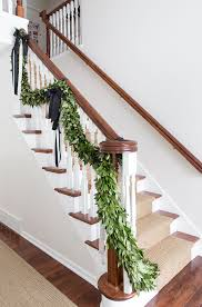The Banister 168 Best Christmas Decorating Images On Pinterest Merry