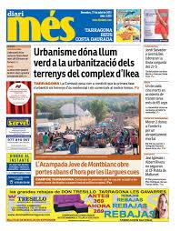 17 de juliol de 2015 by diari més issuu