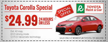 toyota cars for lease toyota rent a car momentum toyota dealership
