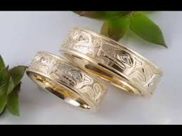 wolf wedding rings wedding bands with beaver and wolf with and eagle