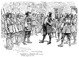 thanksgiving killing indians u1 colonial era american identity project