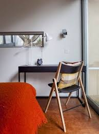 Oslo Armchair Boconcept Desk And Oslo Folding Chair Boconcept Interiors