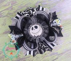 nightmare before christmas ribbon which the nightmare before christmas character are you