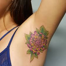 1 trending tattoos for on wrist shoulder and more
