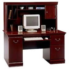 Cherry Computer Desk Hutch Astoria Grand Vittoria Computer Desk With Hutch U0026 Reviews Wayfair