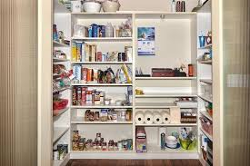 walk in pantry organization good walk in pantry shelving systems homesfeed