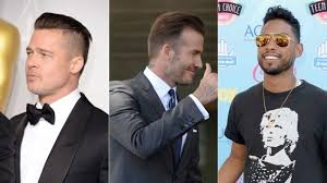 what is miguel s haircut called every dude you know is getting this haircut