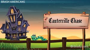 the canterville ghost introduction u0026 conclusion video u0026 lesson