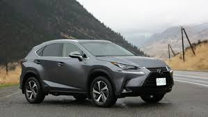 lexus nx becomes more refined for 2018 u2013 wheels ca