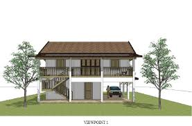 thai house designs pictures thai architect s house plans to build our house in thailand