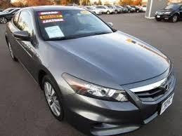 used 2011 honda accord coupe pricing for sale edmunds