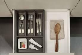 Divisori Cassetti Cucina by Ambialine Collection Snaidero