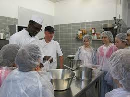 cours de cuisine africaine atelier cuisine africaine lis tes ratures du collège jean