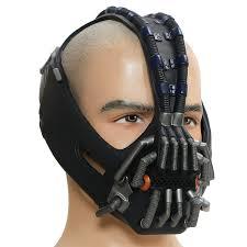Bane Halloween Costume Dark Knight Rises Xcoser Batman Bane Mask 2015 Dark Knight Rises U2013 Xcoser Costume