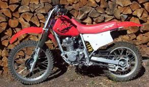 2002 honda xr200r moto zombdrive com