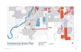 Beloit Wisconsin Map by Houseal Lavigne Associates South Beloit Comprehensive Plan