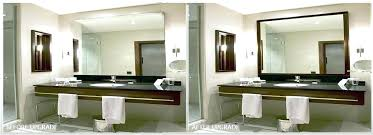 Oak Framed Bathroom Mirror Oak Bathroom Mirrors Oak Framed Bathroom Mirrors Modern Ideas