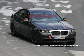 2010 bmw 5 series spy shots photo gallery autoblog