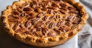 recipe chocolate coffee pecan pie