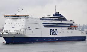 Hull Ferry Port Car Parking Pride Of Hull Ferry Deck Plan Cruisemapper